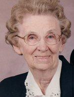 Lillian Goudey