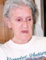 Genevieve Purdy