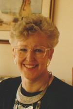"Agnes ""Nan"" Mackenzie"
