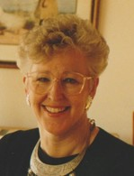 Agnes Mackenzie