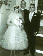 Doris and Oliver  Stevens