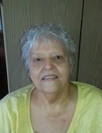 Mary Challoner