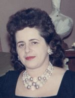 Alvina  Pothier
