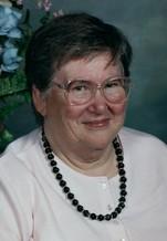 Sylvia Finlay